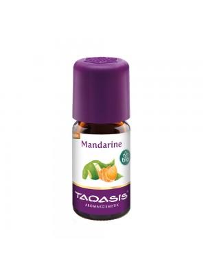 МАНДАРИНА ЗЕЛЕНА етерично масло /Citrus clementina/