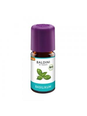 БОСИЛЕК етерично масло /Ocimum basilicum/