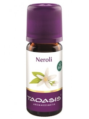 НЕРОЛИ етерично масло 2% в жожоба /Citrus aurantium var. amara/
