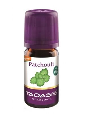 ПАЧУЛИ етерично масло /Pogostemon patchouli/