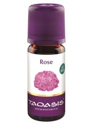 РОЗА БЪЛГАРСКА етерично масло 2% в жожоба /Rosa damascena/