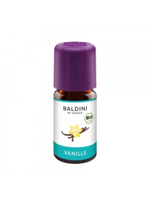 ВАНИЛИЯ био екстракт /Vanilla planifolia/