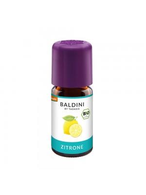 ЛИМОН етерично масло /Citrus limonum/