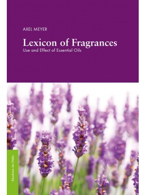 Lexicon of Fragrances