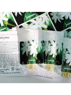 Мини натурален парфюм Jasminissimo 1,5 мл