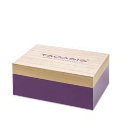 Кутии за съхранение на етерични масла (2)