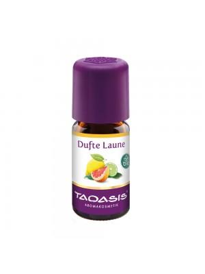 ДОБРО НАСТРОЕНИЕ арома композиция - лимон, грейпфрут и лайм