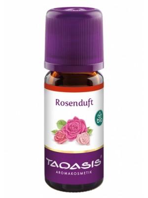 РОЗОВ АРОМАТ - роза, палмароза, розово дърво