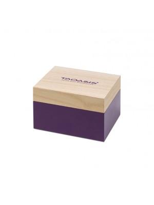 Кутия за съхранение TaoCase на 12 етерични масла